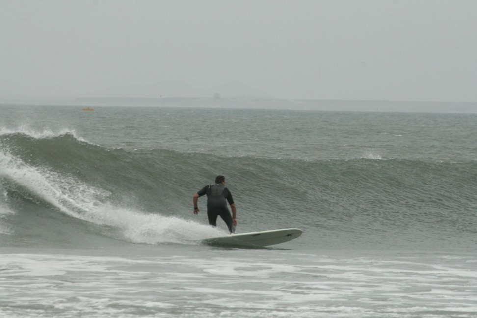 csd-surfboard's's photo of Chicama
