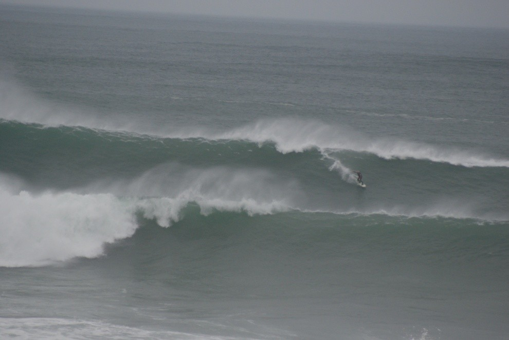 johnny_rad's photo of Newquay - Cribbar