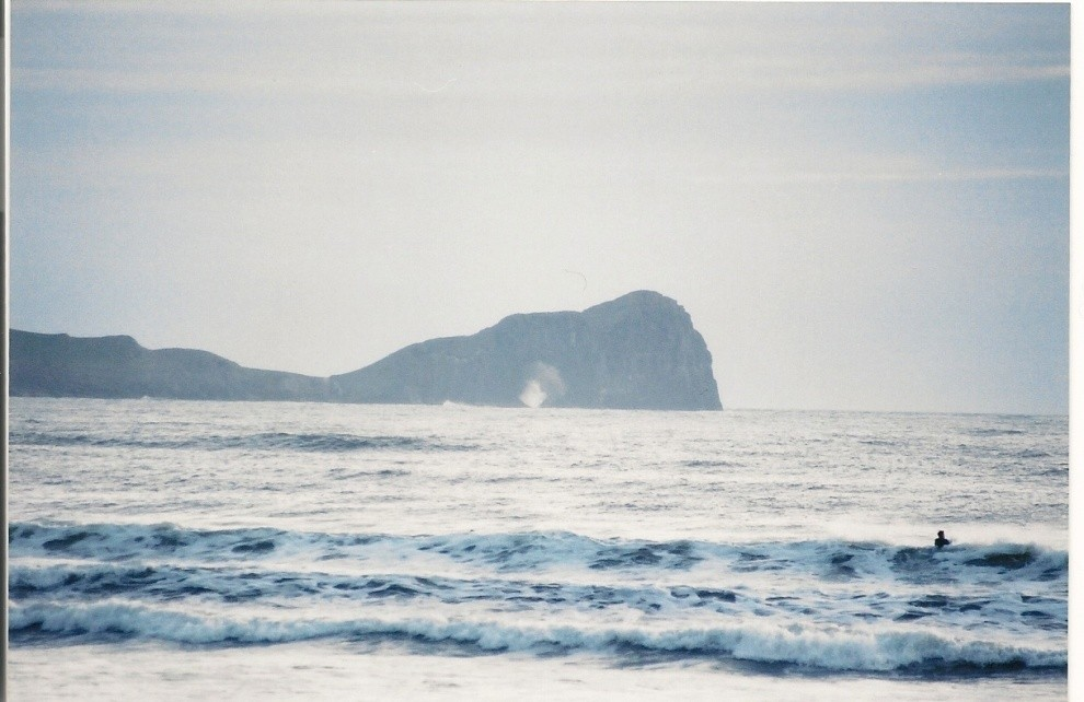 jonpob's photo of Llangennith / Rhossili