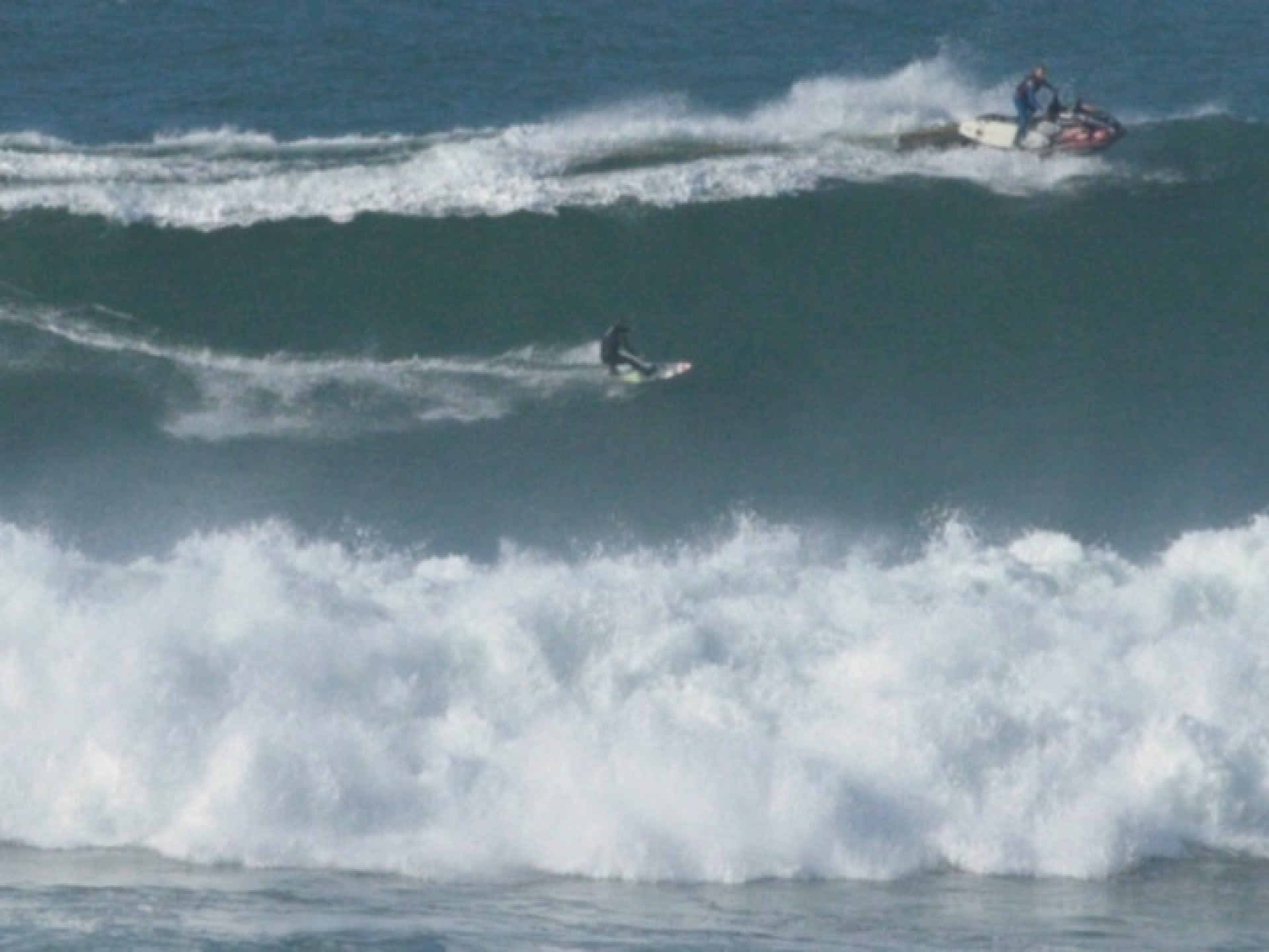 Robsurf's photo of Newquay - Cribbar