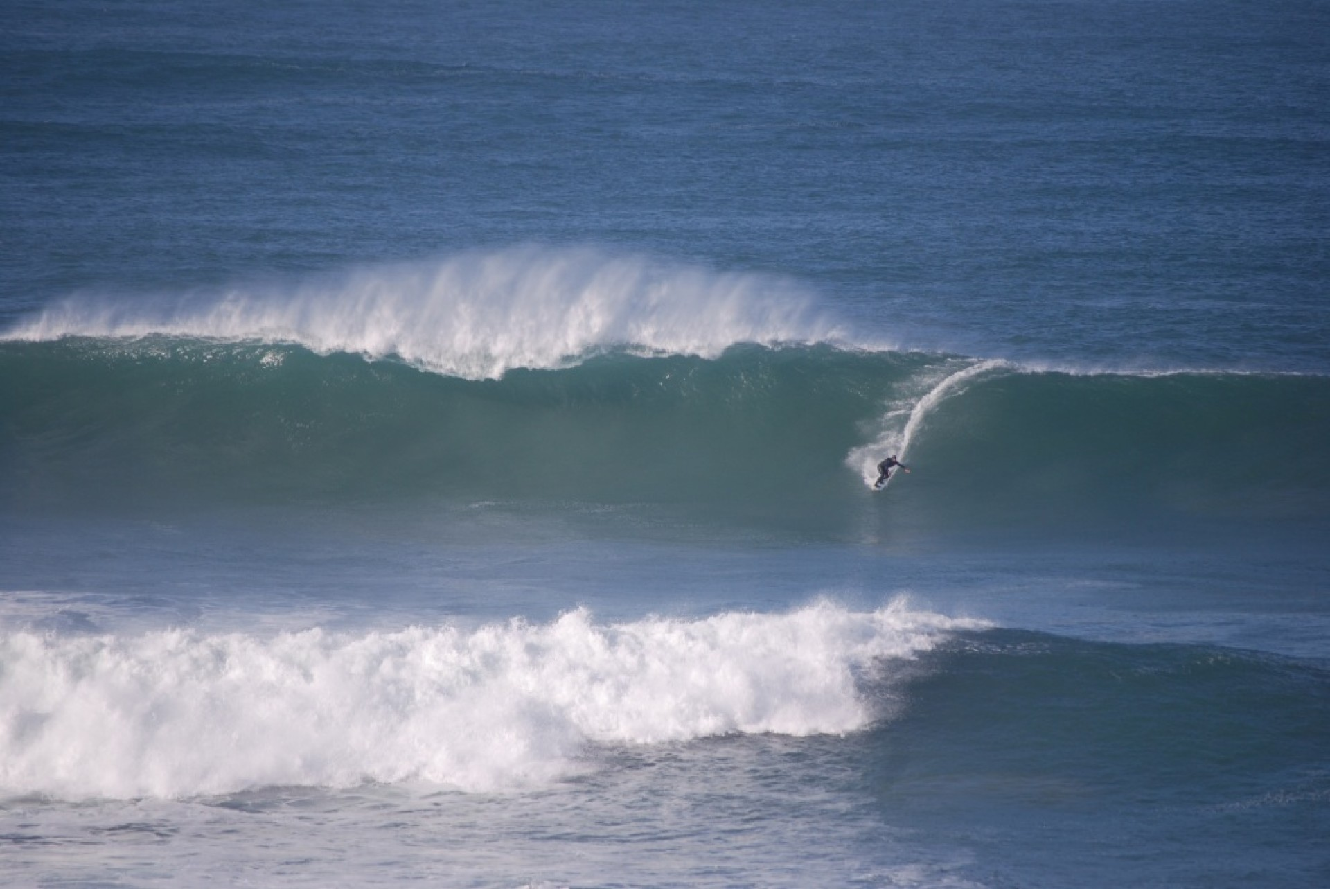 Surfrus13's photo of Newquay - Fistral North