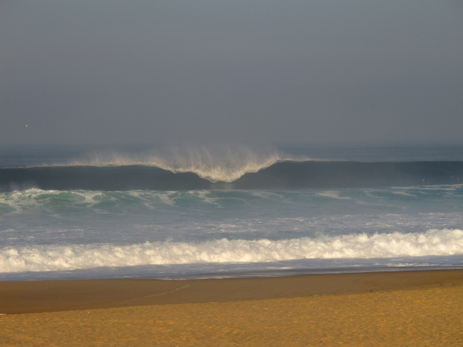 Tom Maurice's photo of Hossegor (La Graviere)