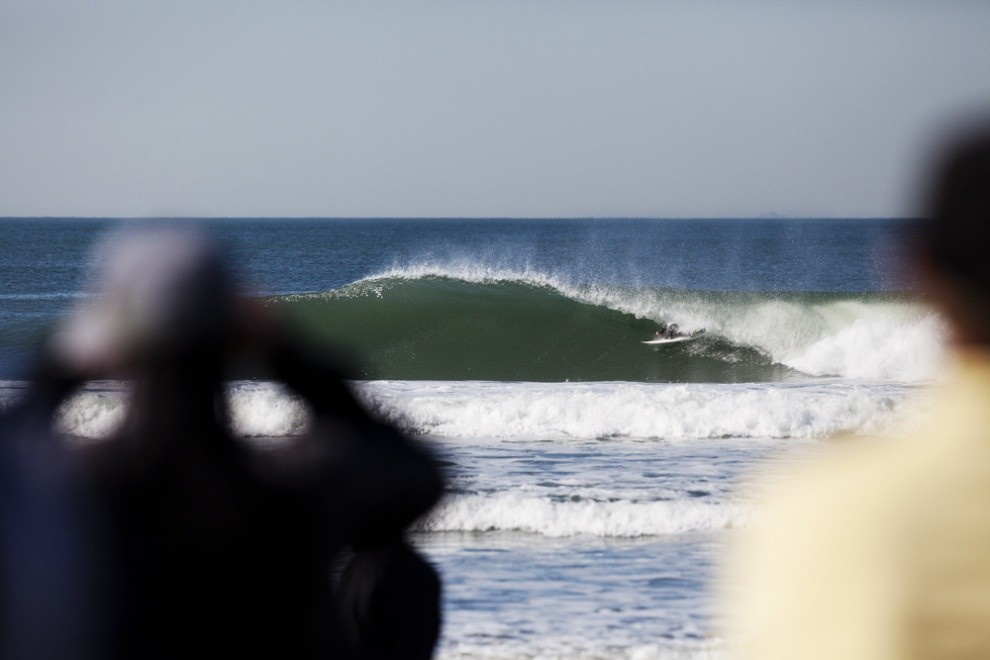 Lucia Griggi 's photo of Ocean Beach