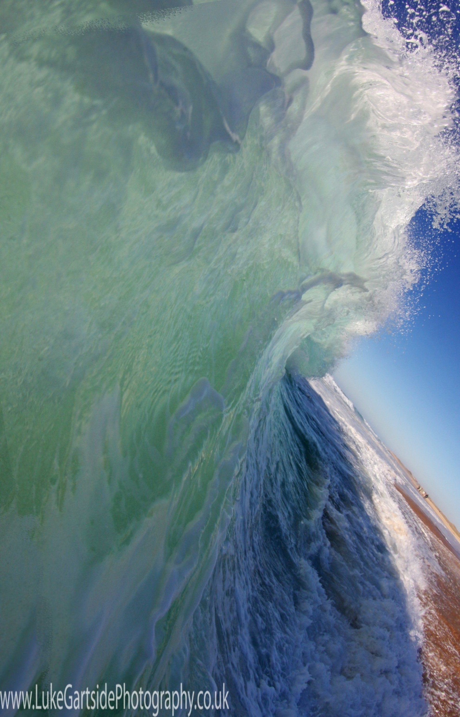 Luke Gartside's photo of Hossegor (La Graviere)