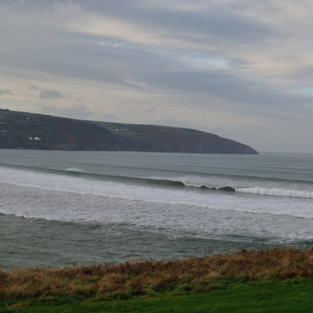 Photo of Poppit Sands