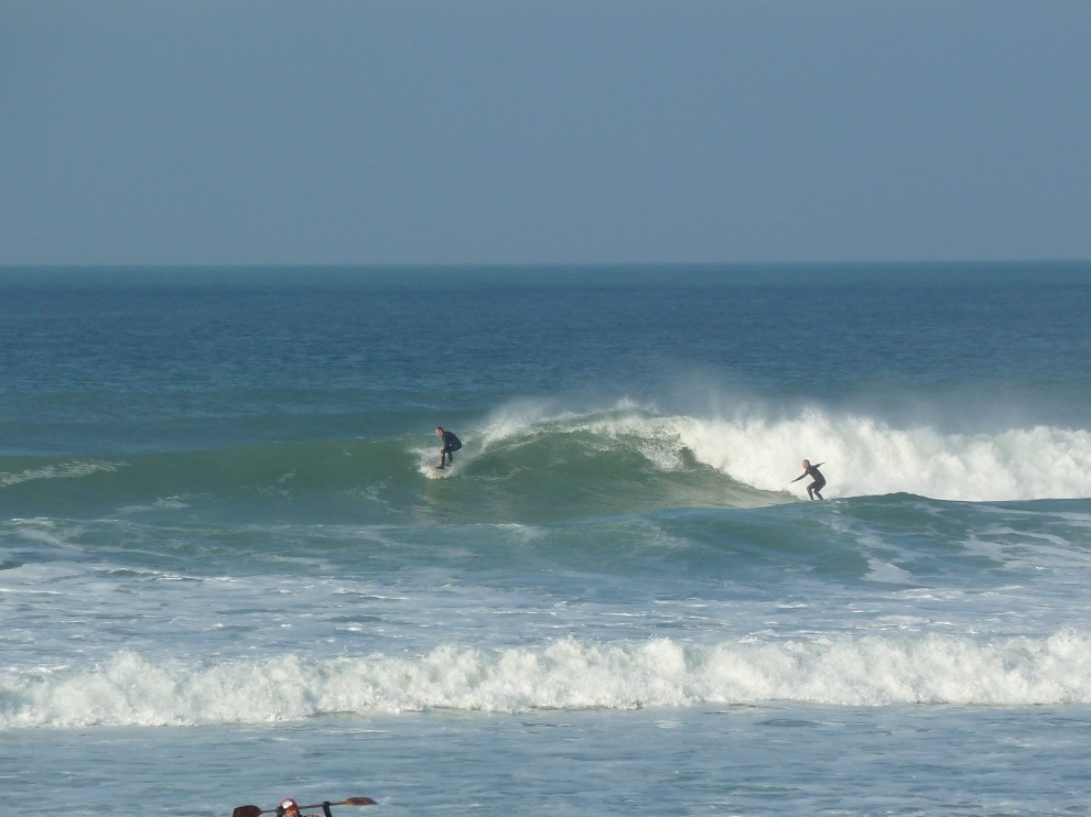 eb83's photo of Watergate Bay
