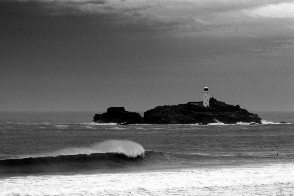 MarkM's photo of Godrevy