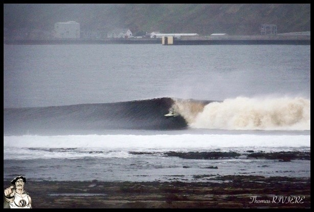 SuperDupont's photo of Thurso East