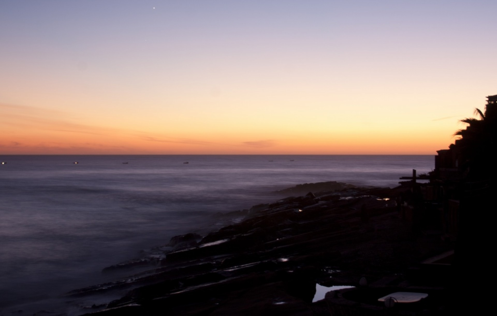 mike blackshaw's photo of Anchor Point