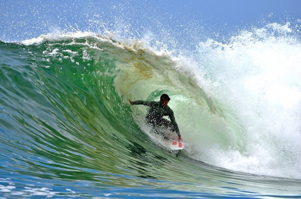 jc lombardi's photo of Punta Una