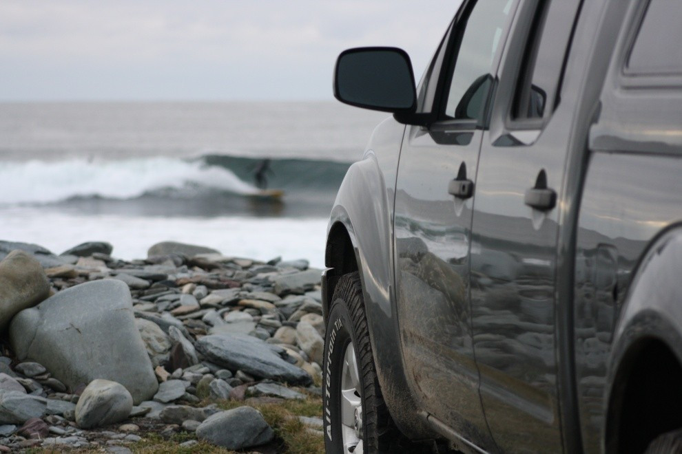 alex chandler's photo of Lawrencetown