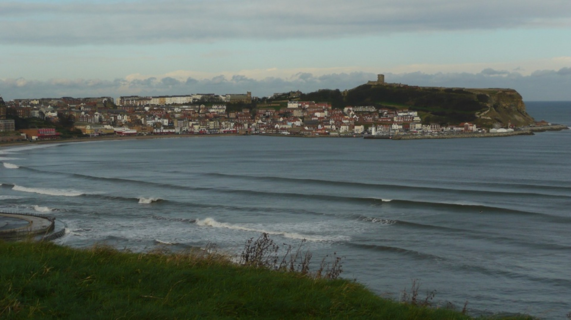 Bincey's photo of Scarborough - South Bay