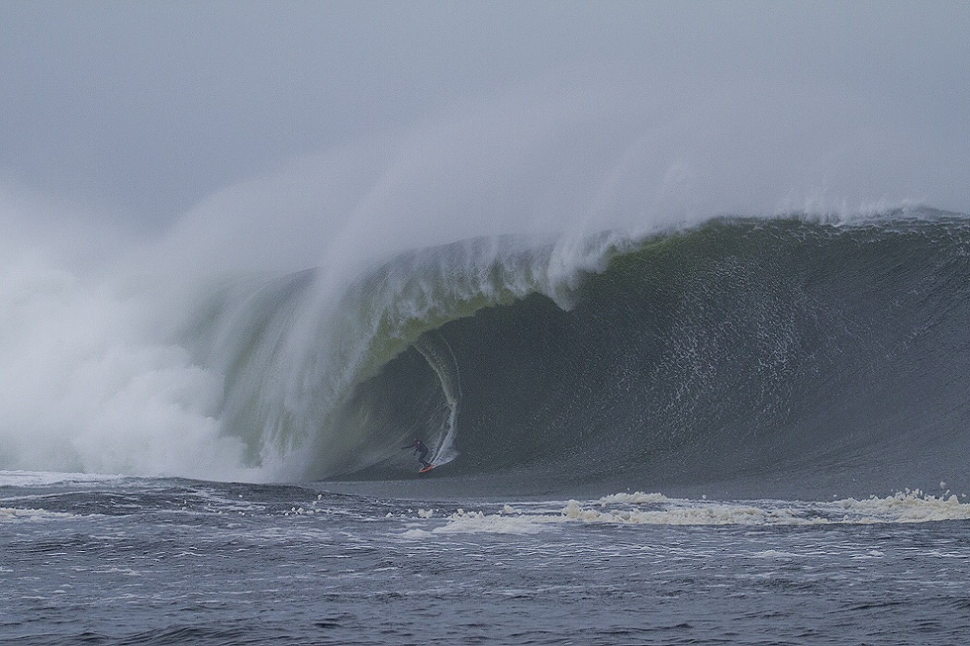 Roo McCrudden's photo of Mullaghmore Head