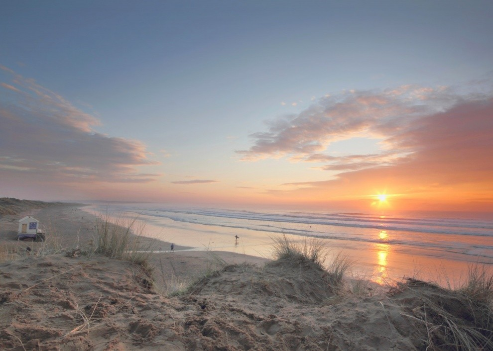 Jay Teee's photo of Saunton Sands