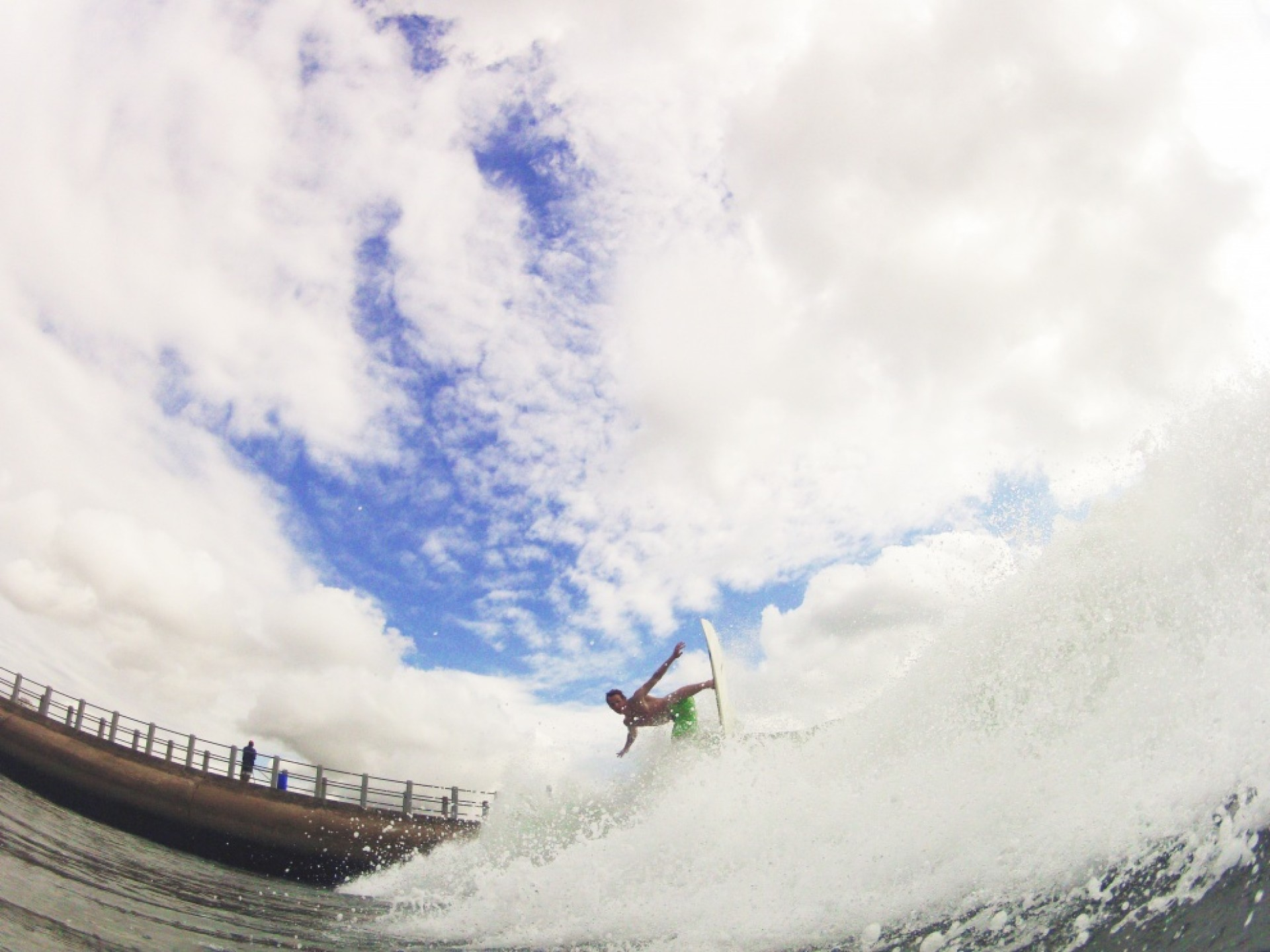 andyh's photo of Durban