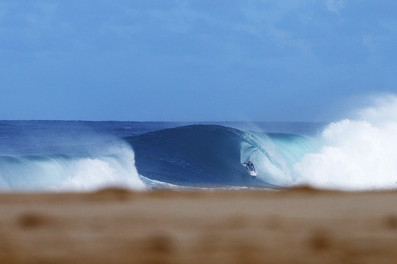 lusitano69's photo of Pipeline & Backdoor