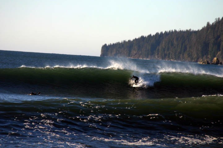 zieb's photo of Vancouver Island South (Jordan River)