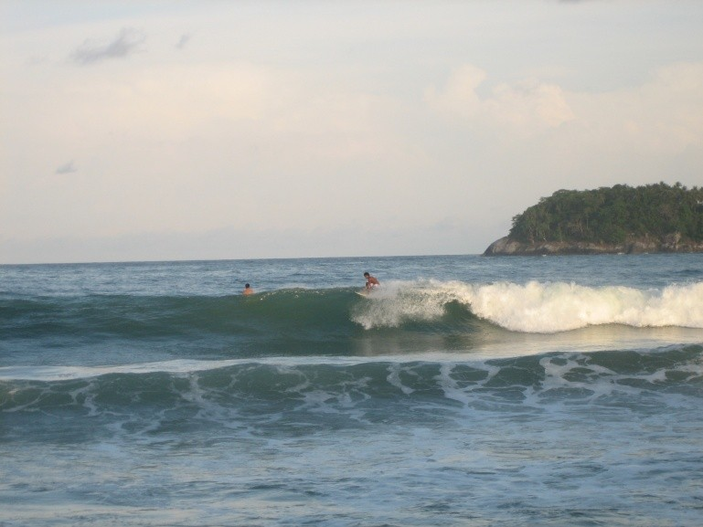 citizen smith's photo of Phuket