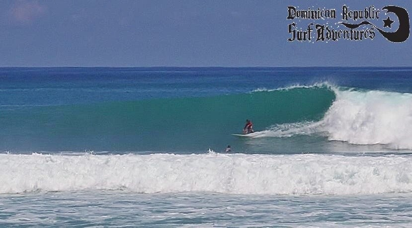 Dominican Republic Surf Adventures's photo of Encuentro