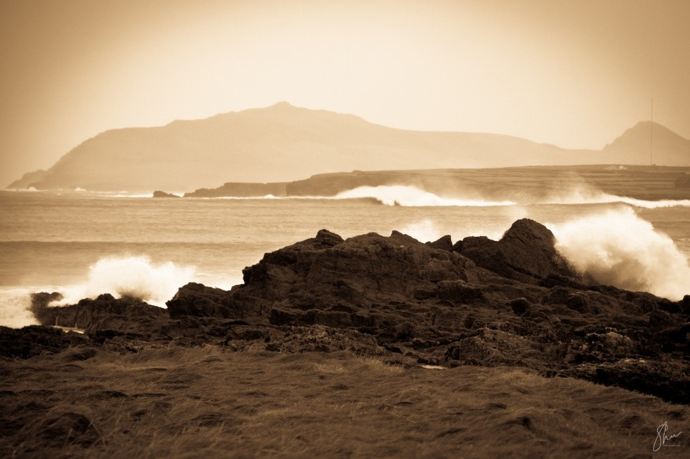 Shane Murphy - www.onitsurf.com's photo of Inch Reefs