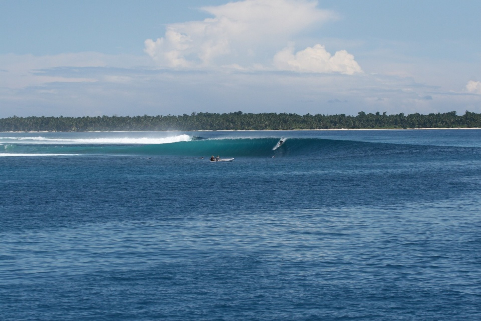 Sebastian Imizcoz's photo of Hideaways - Mentawai