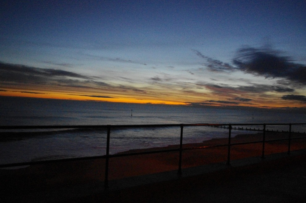 CurlyJames's photo of Withernsea