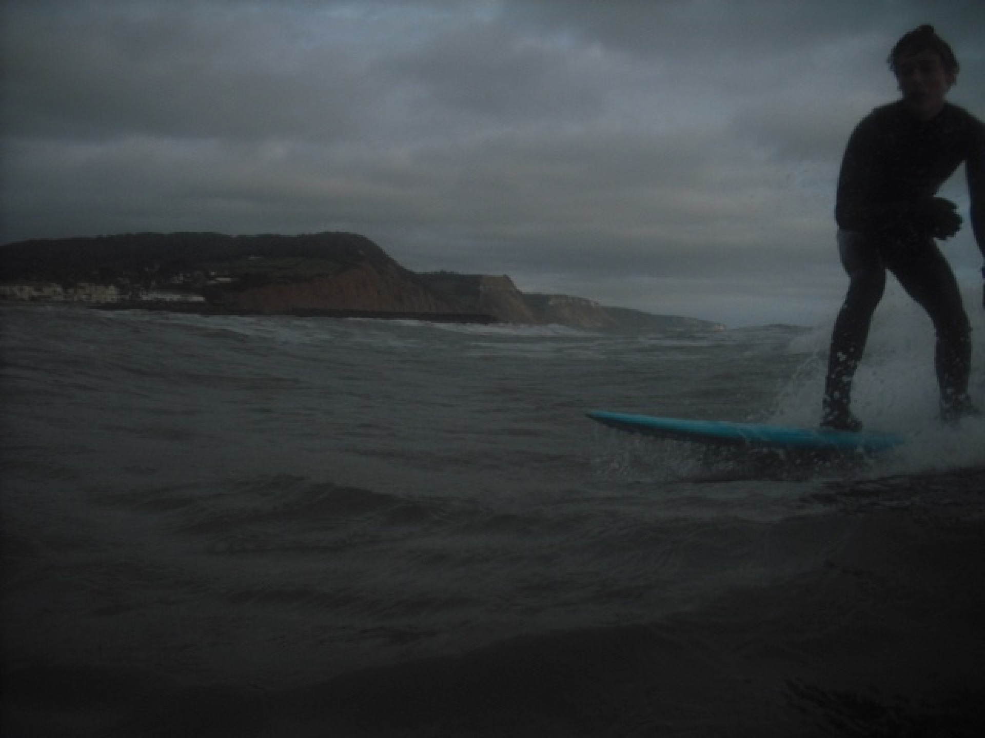 grey1's photo of Sidmouth (Lyme Bay)