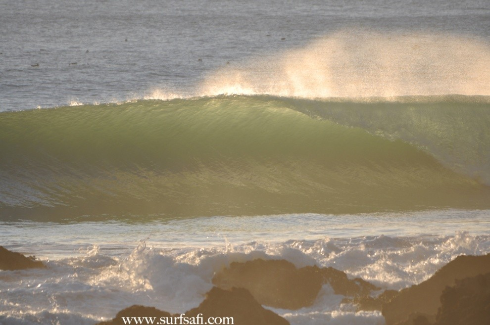 Safi Surf Camp's photo of Safi