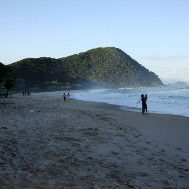 Photo of Praia Branca