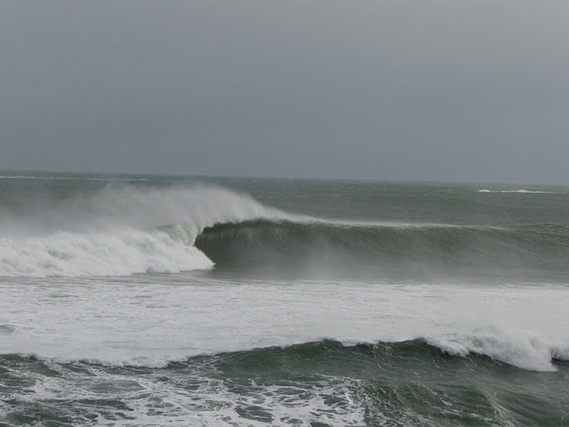 ENRIQUE LABORDE's photo of Mundaka