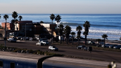 Photo of Mission Beach (San Diego)
