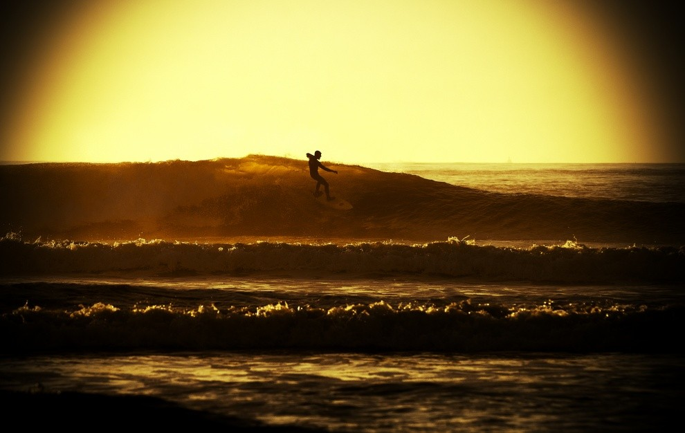 Ciaran McCallum's photo of Ocean Beach