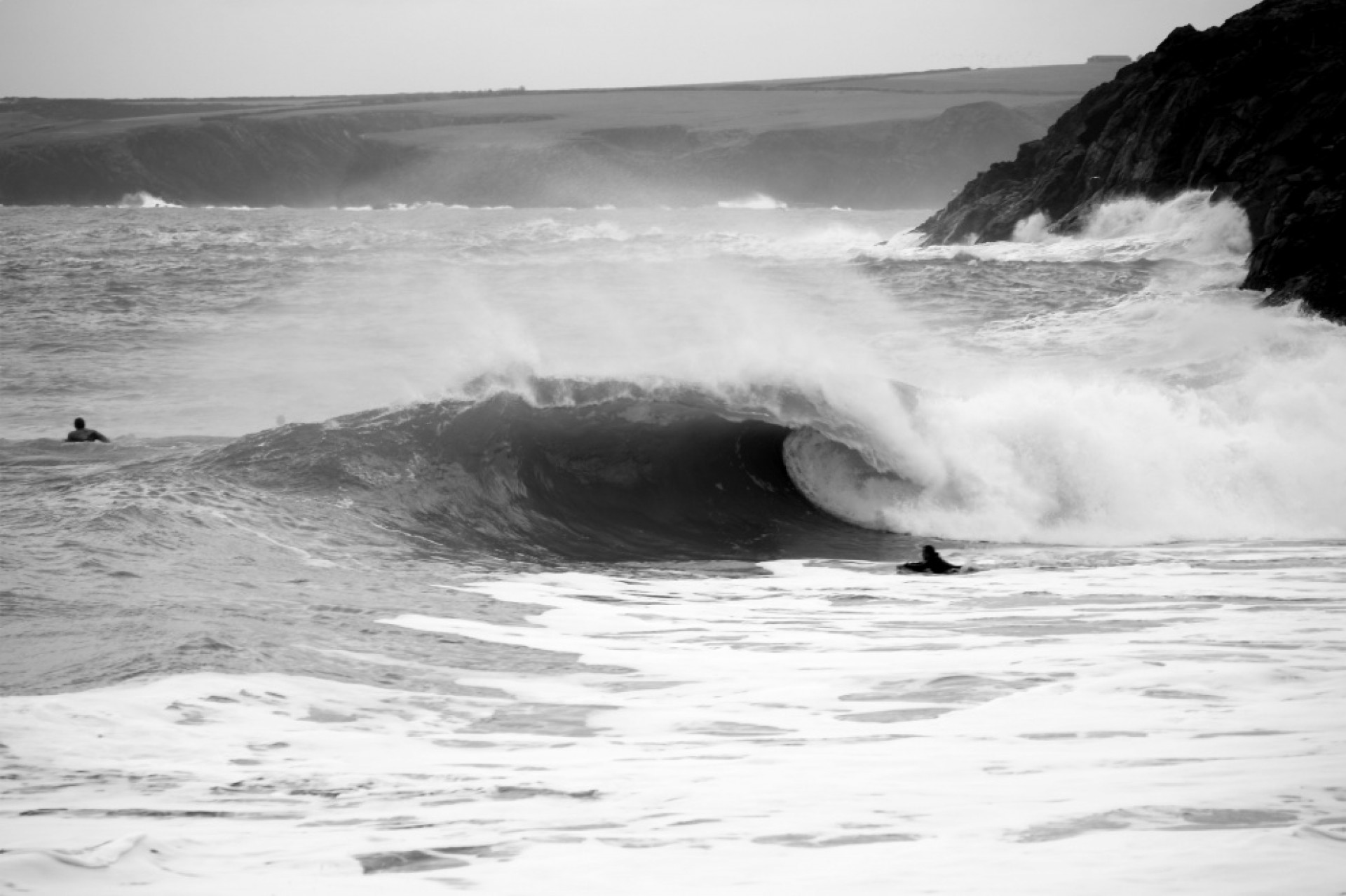 simunye's photo of Watergate Bay