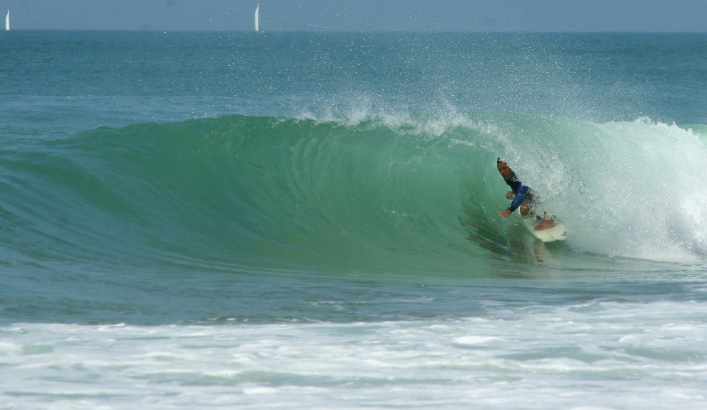 Element Called Water - Surfcamp's photo of Capbreton (La Piste/VVF)