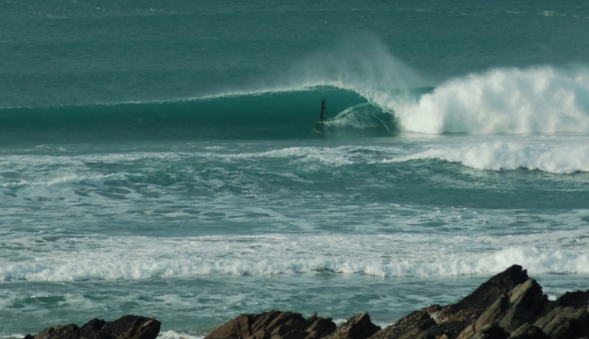 Gomas's photo of Newquay-  Little Fistral