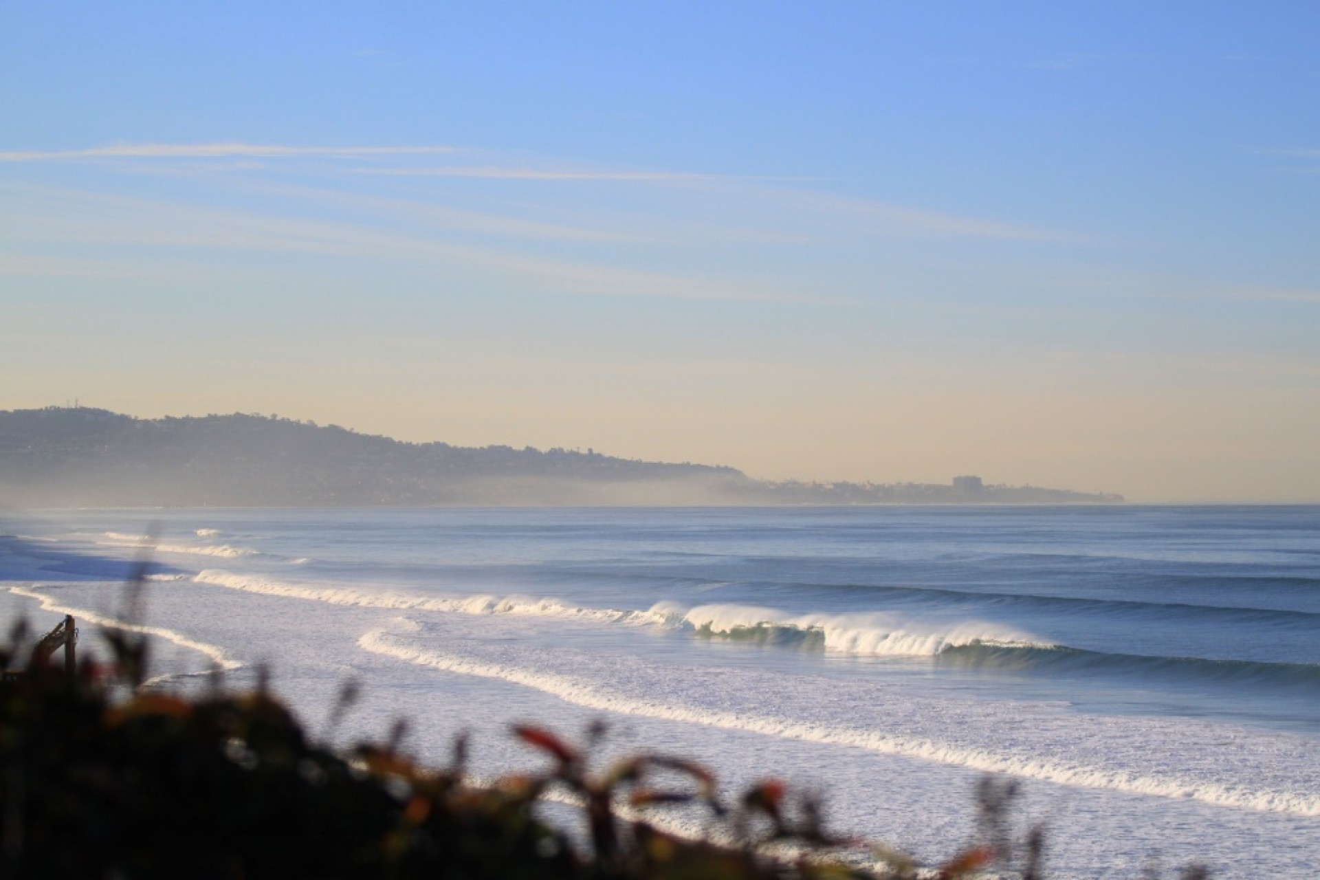 Brendan McLaughlin's photo of Torrey Pines/Blacks Beach