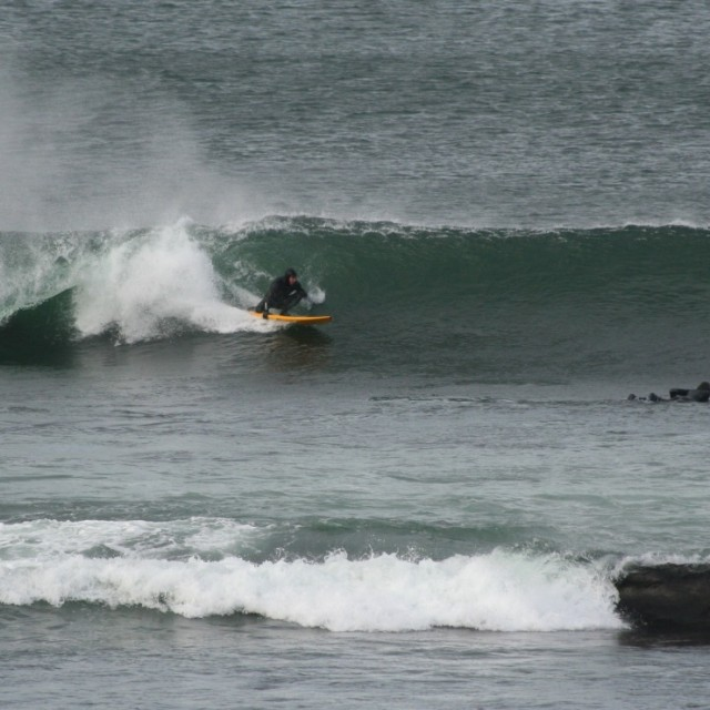 Photo of Mullaghmore Strand