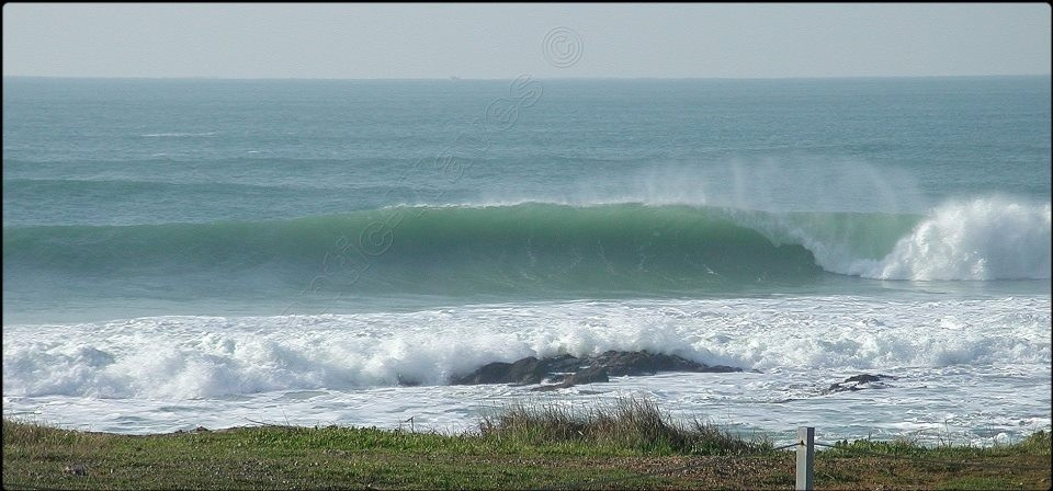 Atlantic-Waves's photo of Sauveterre
