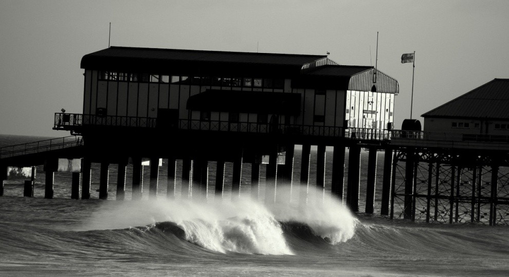 costa's photo of Cromer