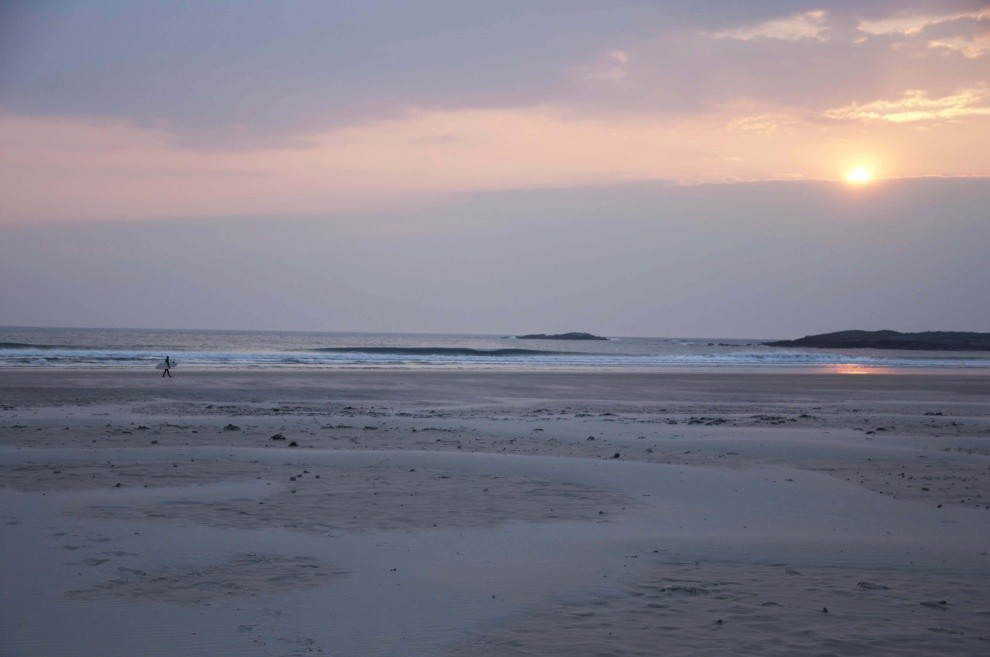 Jamie's photo of Islay (Machir Bay)