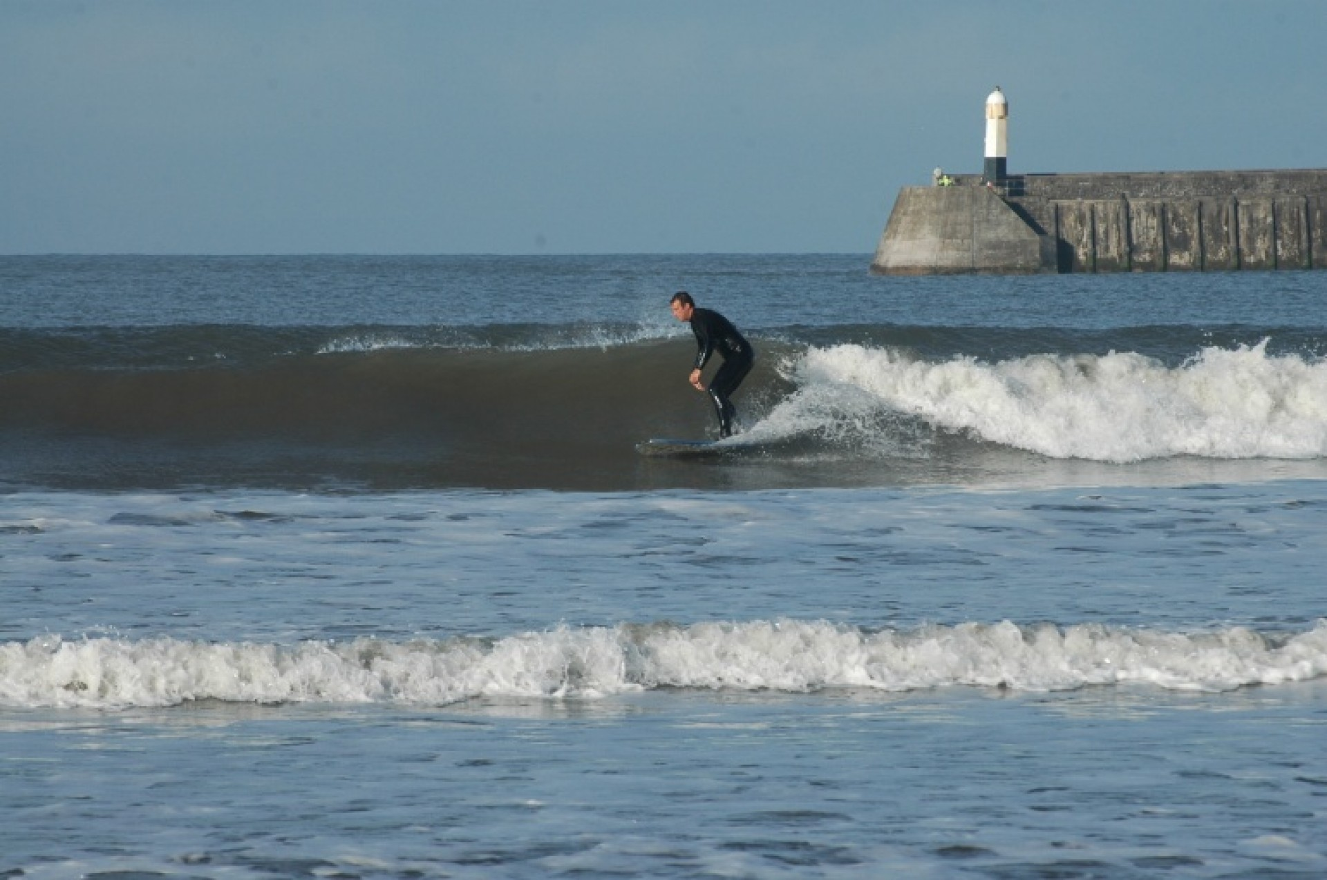 nev evans's photo of Porthcawl - Coney Beach