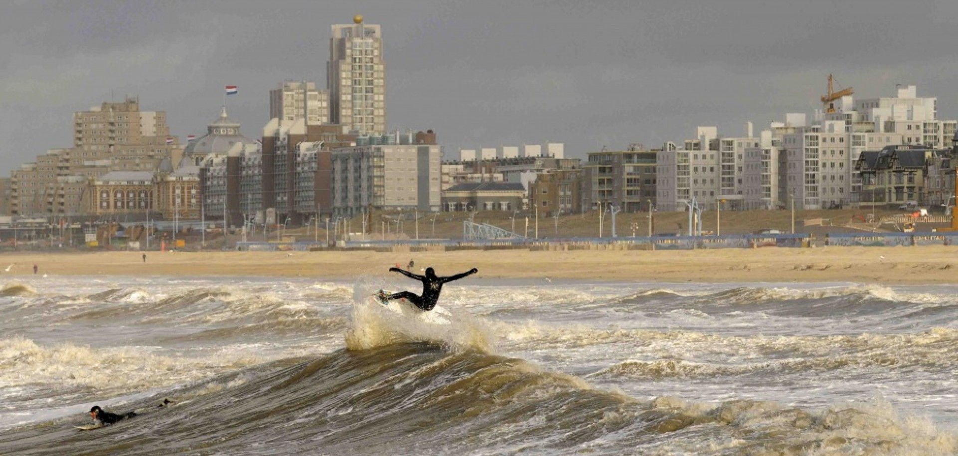 Leendert Prins's photo of Scheveningen Nord