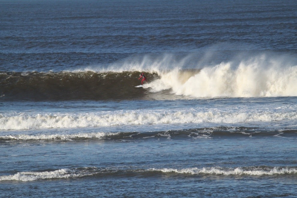 ciaran quinn's photo of Enniscrone
