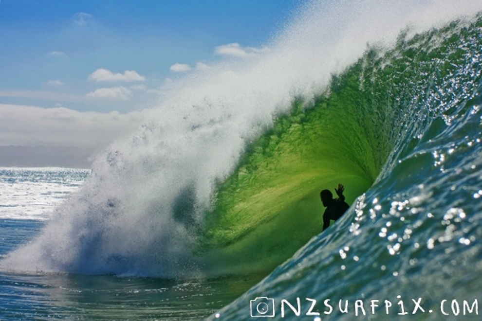 nzsurfpix's photo of Gizzy Pipe (Gisborne)