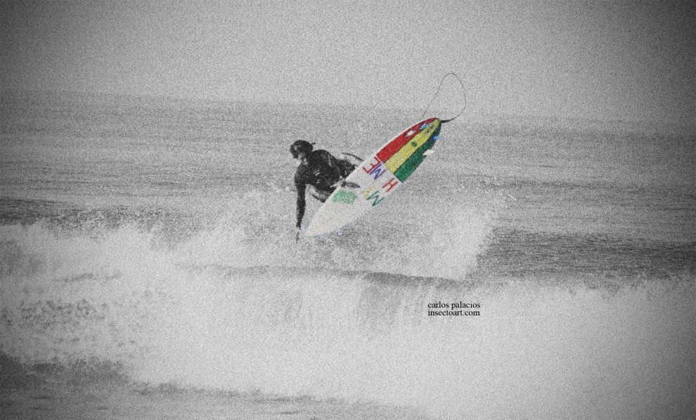 Kina Surf Shop's photo of Playa Santa Teresa