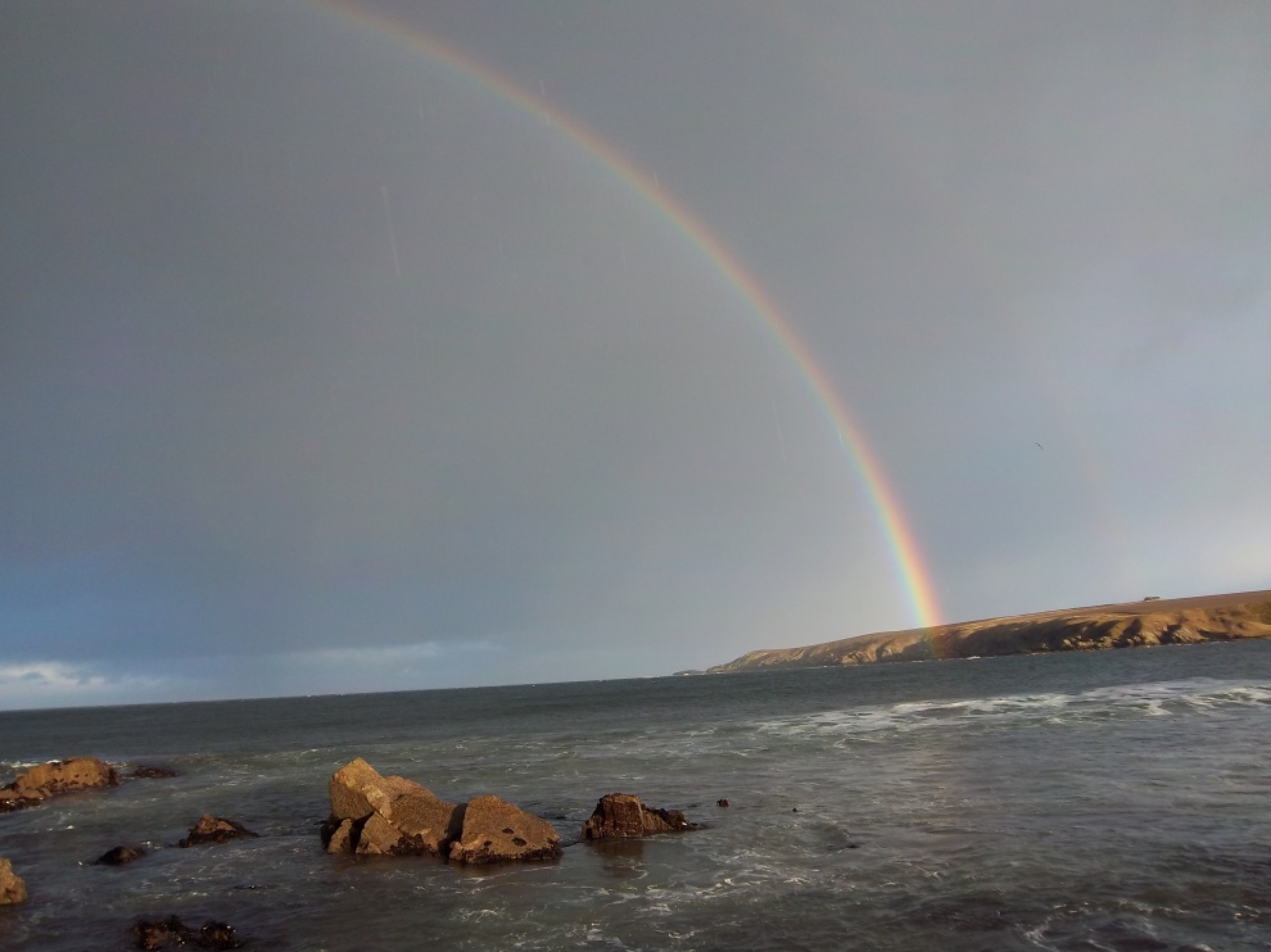 Finlay Macpherson's photo of Sandend (Moray Firth)