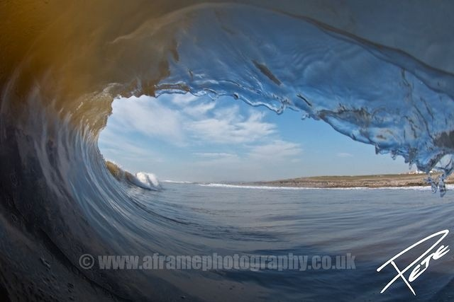 A Frame's photo of Porthcawl - Rest Bay