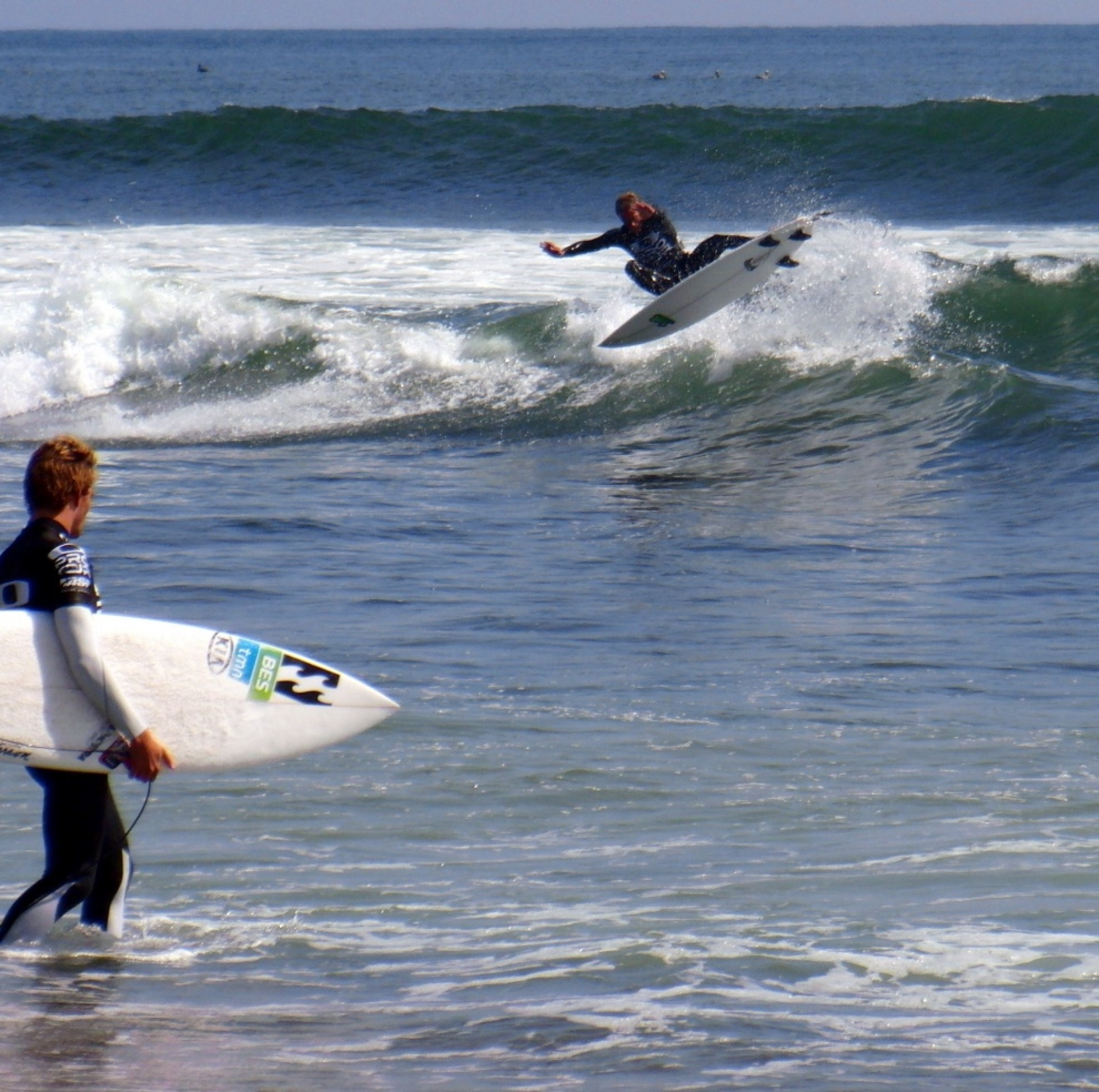 Conor O'Donoghue's photo of Trestles