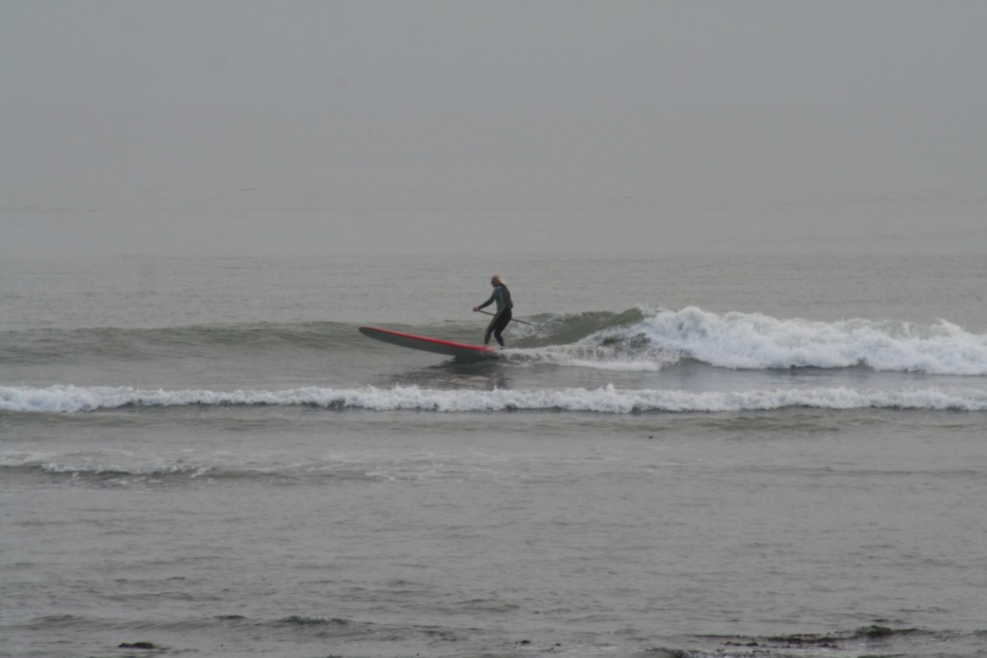 James Hill's photo of Langland Bay