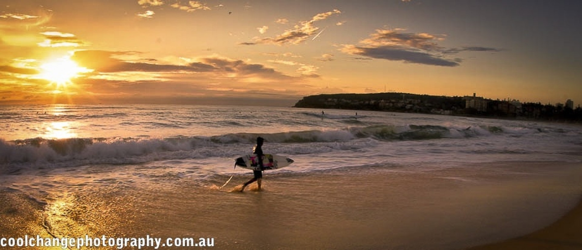 Jason Brown's photo of Sydney (Manly)